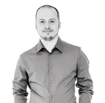 Jakub Mikus - Hipnoza - Hipnoterapia - Warszawa 2